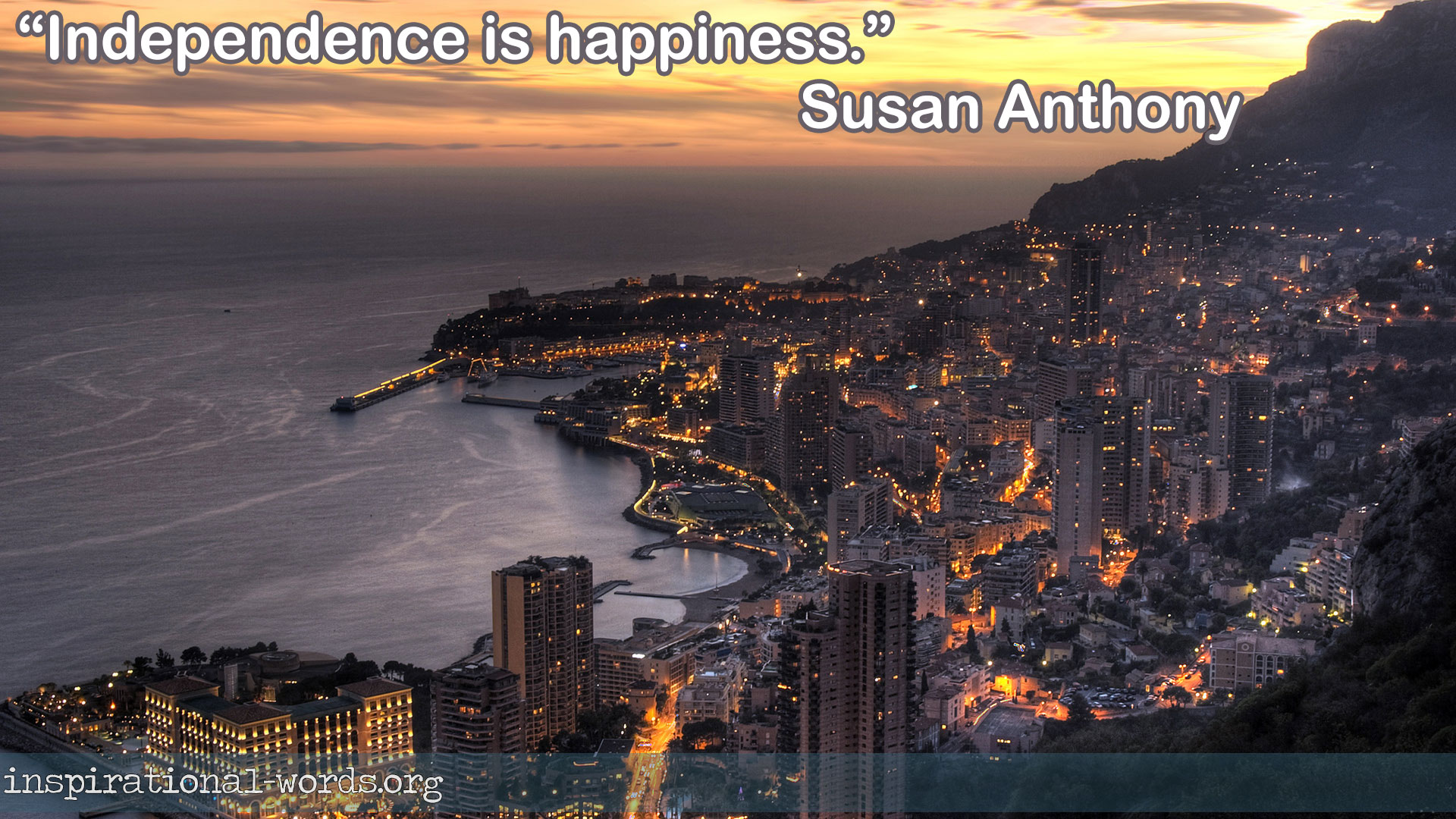 Susan Anthony inspirational wallpaper