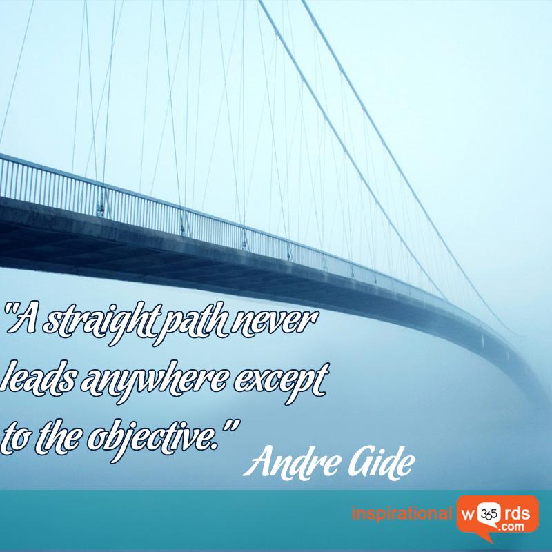 Andre Gide wallpaper