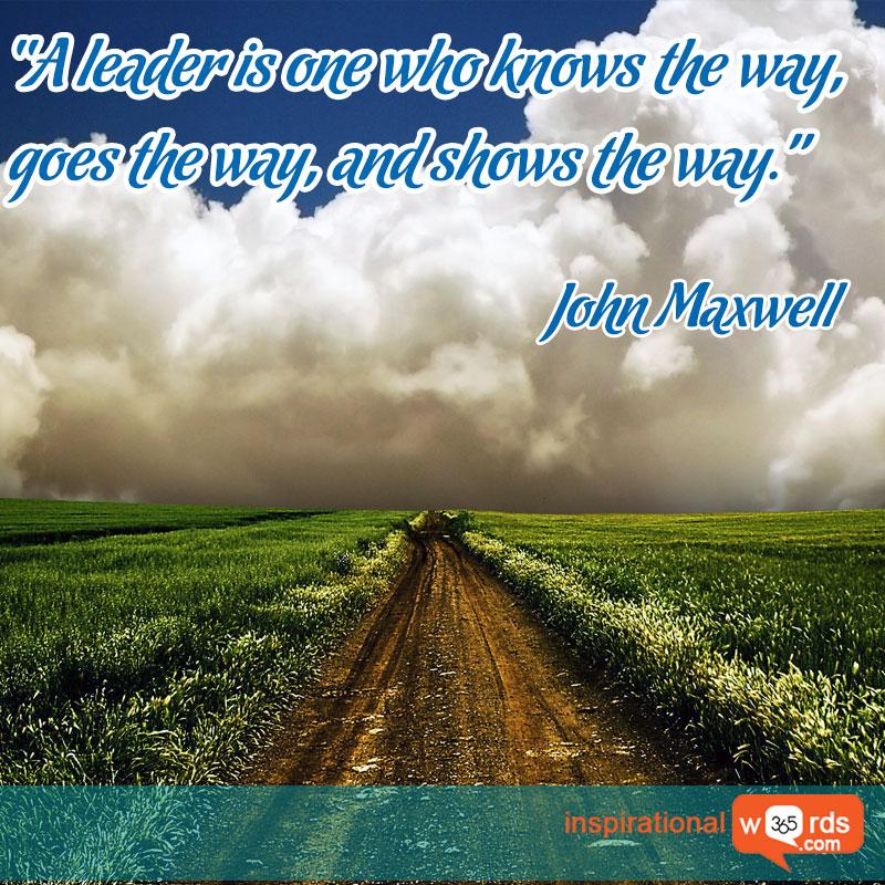 John-Maxwell