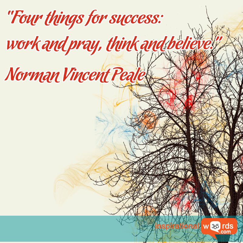 Norman-Vincent-Peale