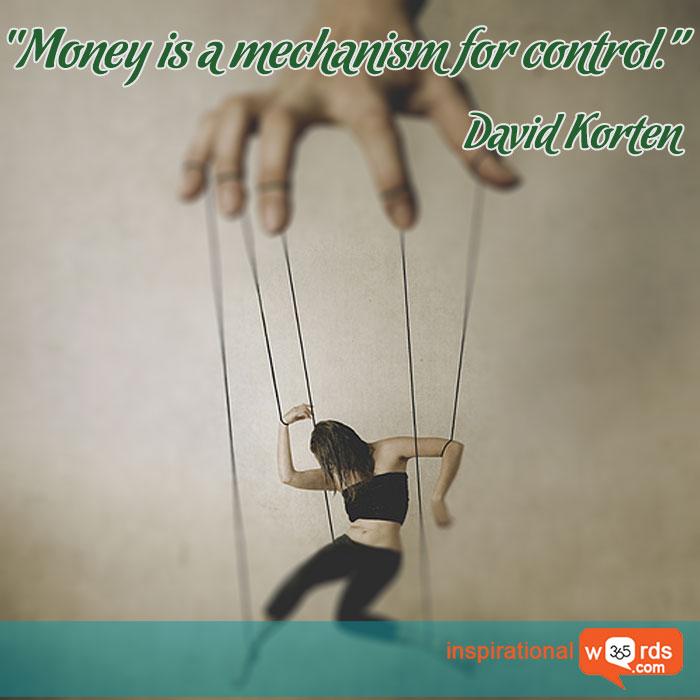 David-Korten